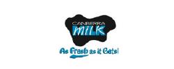 Canberra Milk (2016)